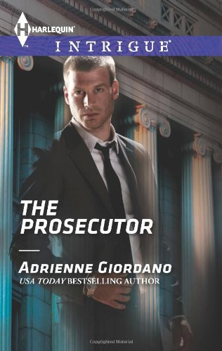 Image of The Prosecutor (Harlequin Intrigue)