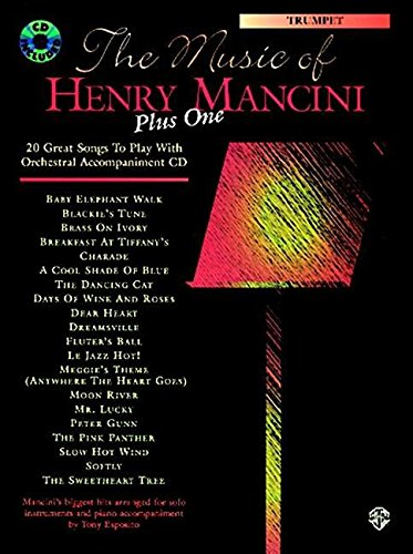 the-music-of-henry-mancini-plus-one-for-tenor-saxophone-cd-20-great-songs-to-play