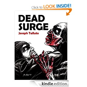 Dead Surge (White Flag Of The Dead)