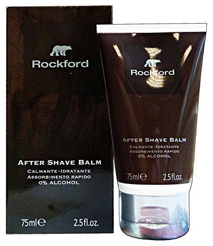 ROCKFORD Dopo Barba Classico BALM 75 Ml. Prodotti per Barba