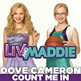 Count Me In (From Liv & Maddie/ Music from the TV Series)