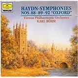 Symphonies N.88, 89 & 92