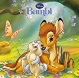 Bambi, Disney Monde Enchante N.E. (French Edition)