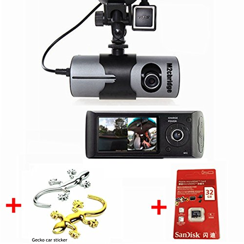 M2CBridge Dash Cam 2.7