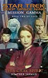 Mission Gamma Book Two: This Gray Spirit (Star Trek: Deep Space Nine 2)