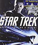 Star Trek (2009) (SE) (2 Blu-Ray) [Italia] [Blu-ray]