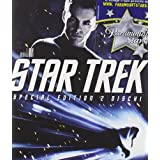 Star Trek (2009) (SE) (2 Blu-Ray)di Chris Pine