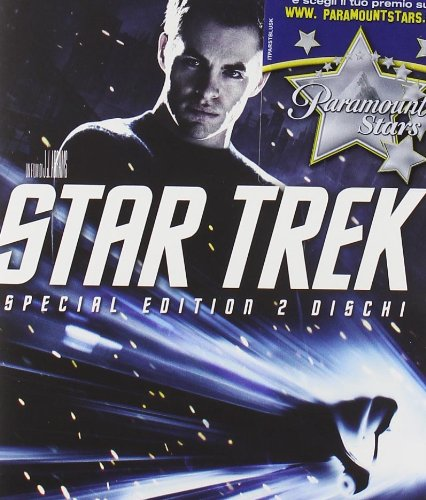 Star Trek 11 - Il futuro ha inizio (special edition) [Blu-ray] [IT Import]