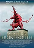 Major and Mrs. Holt's Concise Guide to the Western Front - South: The First Battle of the Marne, the Aisne 1914, Verdun, the Somme 1916 (Major & Mrs Holt's Battlefield Guides)