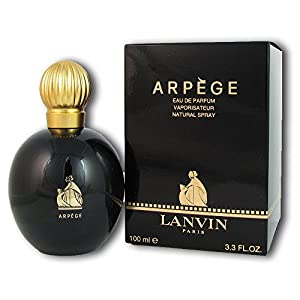 Arpege By Lanvin For Women. Eau De Parfum Spray 3.4 Ounces