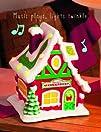 Hallmark 2012 Santas Workshop North Pole Village Collectors