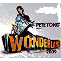 Pete Tong Presents Wonderland 2009