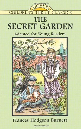 The Secret Garden (Dover Children&#8217;s Thrift Classics)