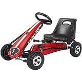 Kettler T01015-3000 Melbourne Pedal Car