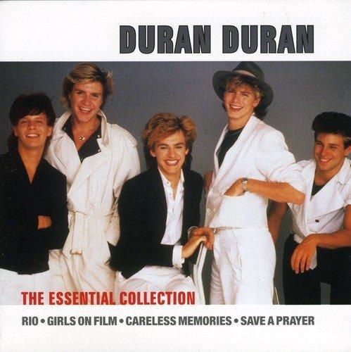 Duran Duran - Essential Collection By Duran Duran (2007-02-13) - Zortam Music