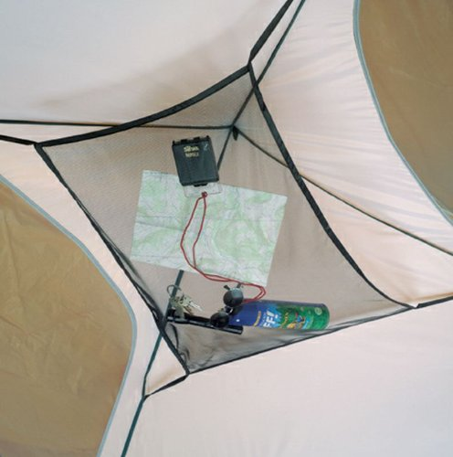 Eureka Universal Dome Style Tent Gear Loft