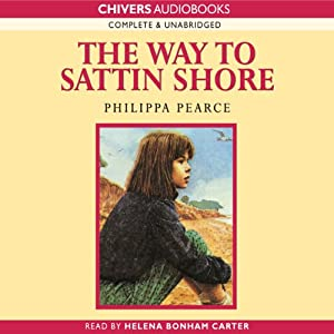 The Way to Sattin Shore | [Philippa Pearce]