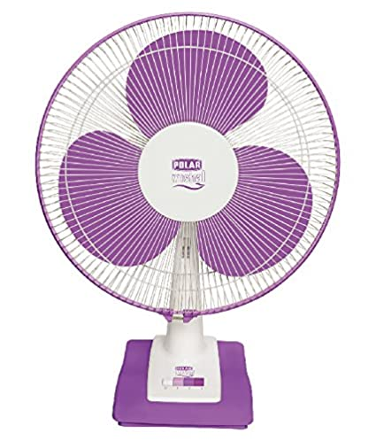 Polar FT40C1 Mistral Electric Osc 3 Blade (400mm) Table Fan