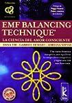 EMF BALANCIG TECHNIQUE (Infinito)