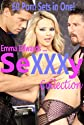 SeXXXy Collection: 60 Porn Sets in One! (B.T.S. Bangs &amp; S.O.S.) (Behind the Scenes)