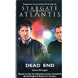 Stargate Atlantis: Dead Endby Chris Wraight