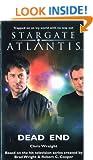 Stargate Atlantis: Dead End: SGA-12