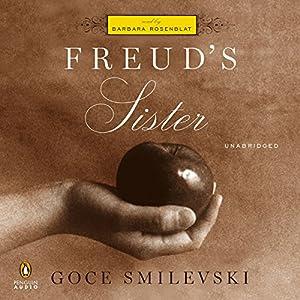 Freud's Sister Audiobook