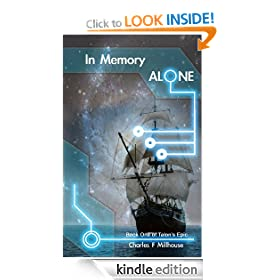In Memory Alone (Talon's Epic)