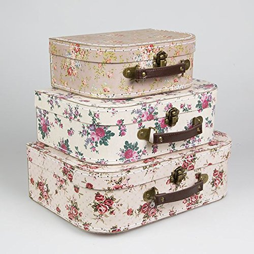 set-of-3-vintage-rose-suitcases-storage-boxes