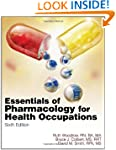 Essentials of Pharmacology for Health...