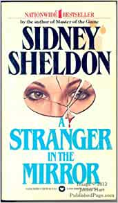 Stranger In The Mirror Sidney Sheldon 9780446364928 border=