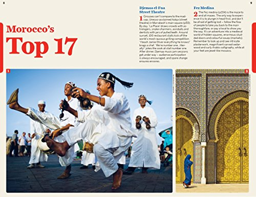 morocco travel guide lonely planet pdf