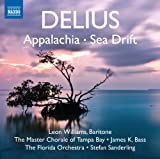 Appalachia; Sea Drift