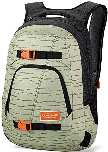 Dakine Explorer Laptop Backpack, 26-Liter, Birch