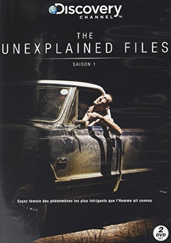 the-unexplained-files-saison-1
