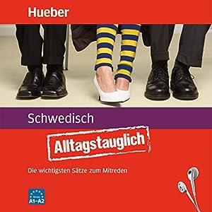 Alltagstauglich Schwedisch Hörbuch