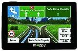 Mappy ULTI X585 GPS Eléments Dédiés à la Navigation d'occasion  Livré partout en France