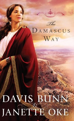 book cover of The Damascus Way