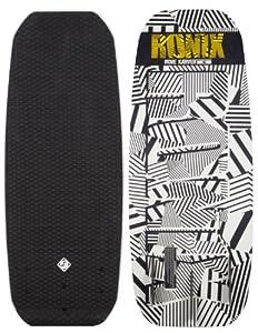 Ronix Rove Karver Wakeskate Zebra 40