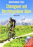 Image of Mountainbike Treks - Chiemgauer