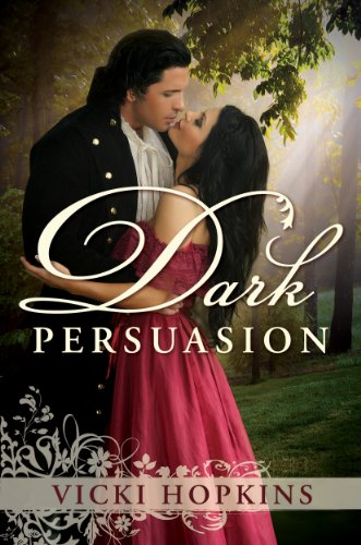 Readers are raving about Vicki Hopkins' DARK PERSUASION – Join them today for just $2.99! 4.3 Stars!