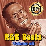 r&b beat #4