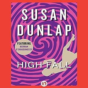 High Fall Audiobook