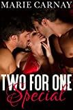 Two For One Special (Menage Romance)
