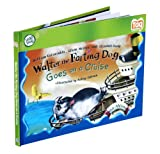 Leapfrog Tag Kid Classic Storybook Walter The Farting Dog Goes On A Cruise