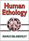 Human Ethology