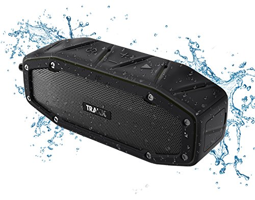 Ultra Compact Wireless Bluetooth Speaker