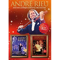 Andre Rieu Christmas Around the World & Christmas