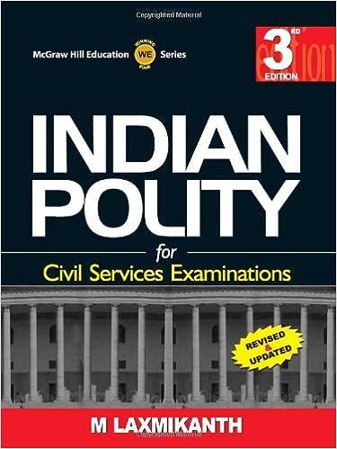 Indian Polity for Civil Services Examinations (English) 3rd  Edition price comparison at Flipkart, Amazon, Crossword, Uread, Bookadda, Landmark, Homeshop18