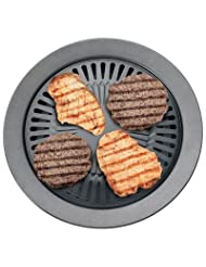 Chefmaster™ Smokeless Indoor Stovetop Barbeque Grill by Chef-Master